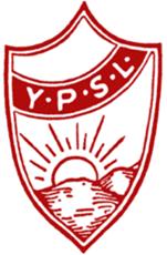YPSL Logo red