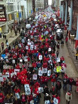 CTU day of action 4-1-2016